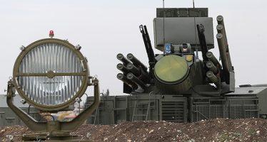 Ataques con más de 10 drones contra bases militares rusas