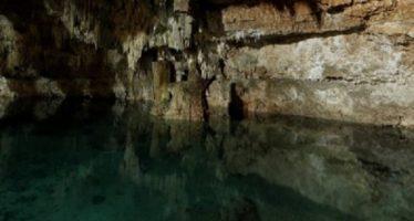 Sitio de cuevas inundadas de Quintana Roo es el más grande del mundo