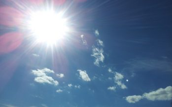 Tendremos una tarde calurosa en la CDMX