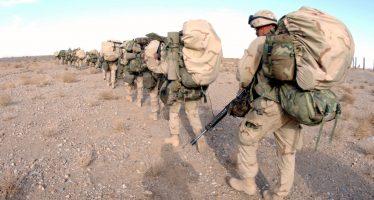 Washington encontró al culpable de su fracaso en Afganistán