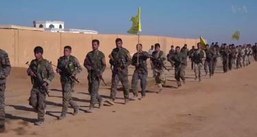 EEUU se quedará en Siria tras la derrota de los terroristas