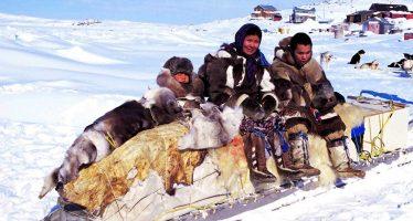 Primeros pobladores de América llegaron al continente… desde Siberia