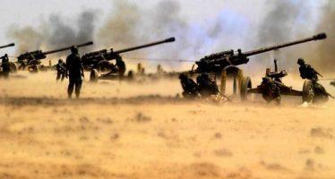 Tropas sirias liberan varias localidades de Idlib
