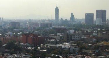 Mala calidad del aire se registra en Ecatepec, Estado de México