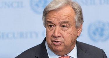Viajará secretario general de la ONU a Colombia