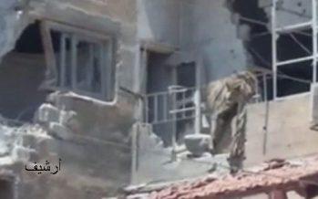 Violan acuerdo de zonas de distensión en Deraa y Homs