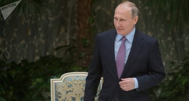 El equipo electoral de Putin tendrá tres copresidentes