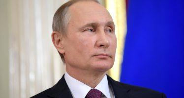 Putin: EEUU debe estar listo para esperar una respuesta