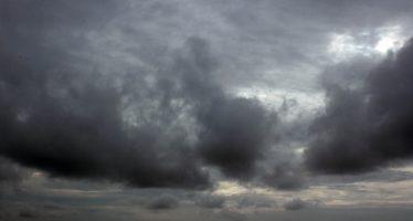 Prevén lloviznas dispersas y aumento de temperatura en noreste del país