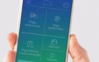 App para pagar parquímetro registra 21 mil usuarios