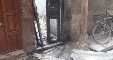 Ataques terroristas afectan a civiles cerca de Damasco