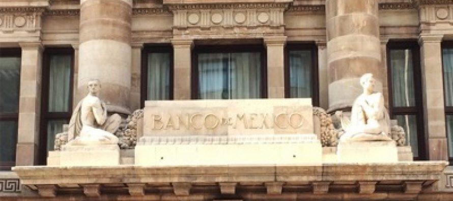 Banco de México sube tasa de referencia a 7.50 por ciento