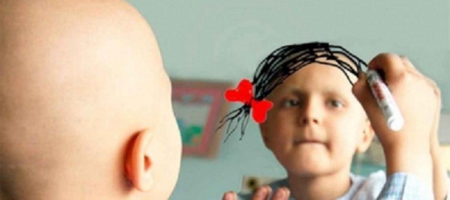 Capacitan a padres para detectar cáncer infantil