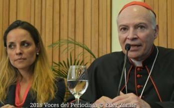 """Cardenal: """"Tolerancia Cero"""" ante casos de pederastia clerical"""