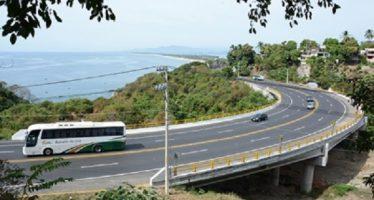 Comunicaciones y Transportes descarta daños en carreteras tras sismo