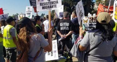 Colombia y Ecuador firman convenios para controlar migración