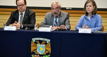 Convoca Rector de la UNAM a la unidad de los Universitarios