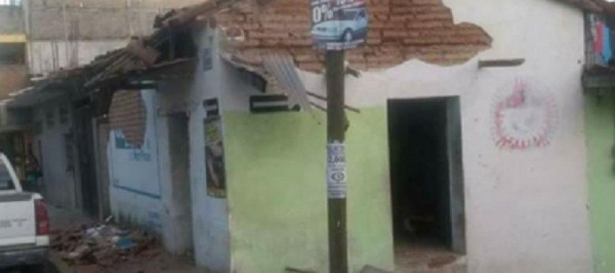 Guerrero registra daños menores en 305 viviendas por sismo