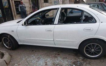 Terroristas disparan 21 morteros contra Damasco y sus alrededores
