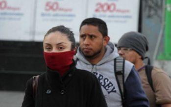 Piden en BC extremar precauciones debido a bajas temperaturas