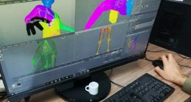 Animación, robótica y diseño 3D en Proyecto Multimedia