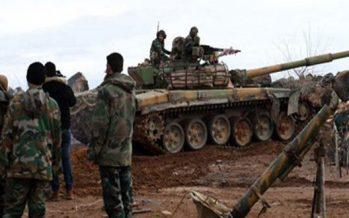 Ejército elimina presencia del Daesh en nordeste de Hama