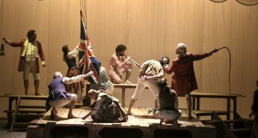 """El Bien del País"": una obra sobre la justicia, la libertad y el poder transformador del teatro"
