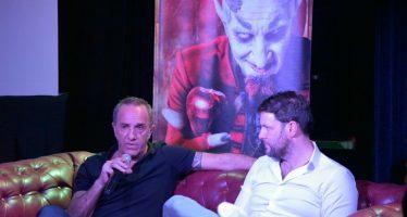 Conferencia de Prensa: El Circo de los Horrores llega a la CDMX para presentar su tercer show