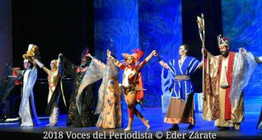El gato con botas, el clásico para público infantil, llevado a la ópera