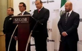 Se reducen los homicidios dolosos en México: Navarrete Prida