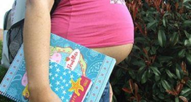 Diputado plantea fortalecer a estados para abatir embarazo adolescente