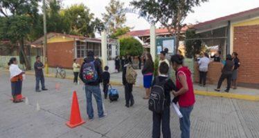 SEP aplica Evaluación del Desempeño en 30 entidades