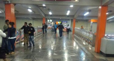 A partir de hoy, Internet gratuito en la Línea 1 del Metro