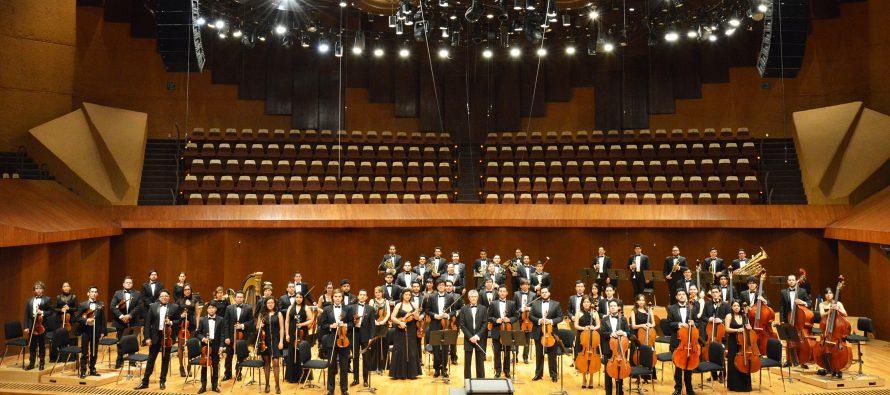 Inicia cuenta regresiva para la inauguración del 34oFestival del Centro Histórico de la Ciudad de México