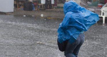 Frente frío 30 originará lloviznas y vientos en el noreste del país