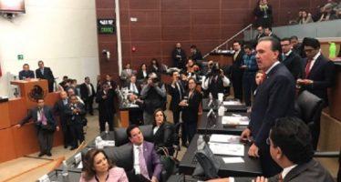 INE será buen juez en próximas elecciones, asegura Gamboa Patrón