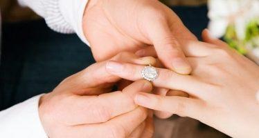 Gobierno local concretó más de 32 mil matrimonios civiles en un año