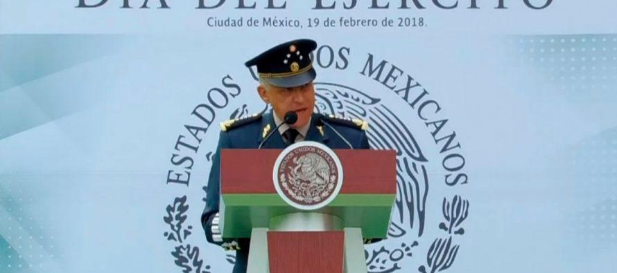 La SEDENA apoyará a víctimas de accidente en Jamiltepec