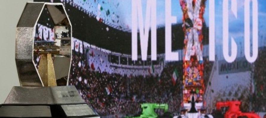 "Gran Premio de México buscará alternativas a las ""Grid-Girls"""