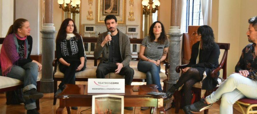 Guille del Castillo lanza su primer disco como solista con cautivantes paisajes sonoros