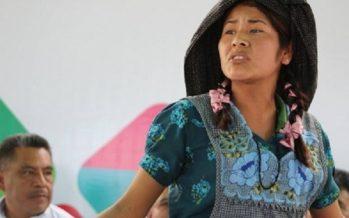 Fomentan rescate de lengua zapoteca de Oaxaca