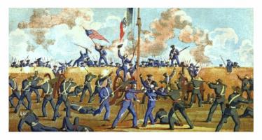 ¿Cómo logró Estados Unidos su expansión imperial?