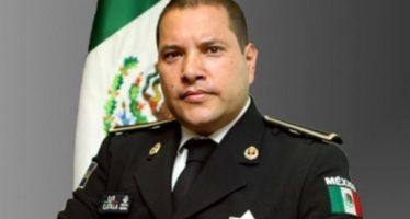 Error humano provocó caída de helicóptero de Policía Federal