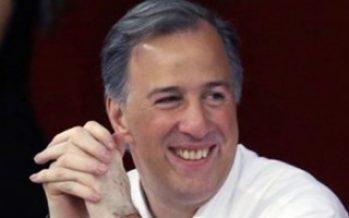 Meade cierra precampaña; ser el presidente de familias mexicanas