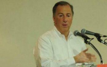 Meade se reunirá con militantes de Nueva Alianza en Tabasco