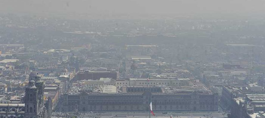 Ocho millones de personas mueren al año por la contaminación