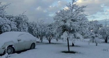 Nieve, hielo y lluvias azotan a E.U. en fiesta de Súper Tazón