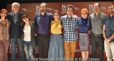 """Fundación Davar iniciará su quinta temporada, """"No tan Kosher"""" en el Foro Shakespeare"""
