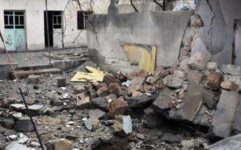 Nuevos ataques terroristas contra Damasco provocan dos heridos