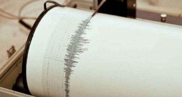 Ocurre sismo de magnitud premilinar 5.0 en Chiapas